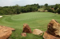 Mountain Creek Golf Resort and Residence - Green