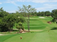 Mountain Creek Golf Resort and Residence - Fairway