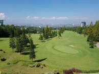 Mountain View Golf Club - Green