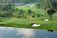 Muang Kaew Golf Club - Fairway