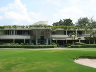 Navatanee Golf Course - Clubhouse