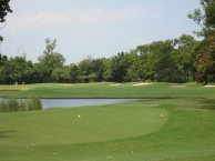 Navatanee Golf Course - Fairway