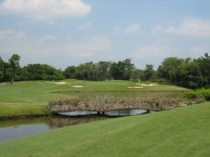 Navatanee Golf Course - Green