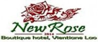 New Rose Boutique Hotel - Logo
