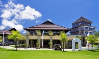 New Kuta Golf - Clubhouse