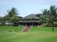 Nexus Golf Resort Karambunai - Clubhouse