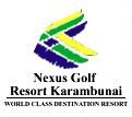 Nexus Golf Resort Karambunai