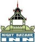 Night Bazaar Inn - Logo