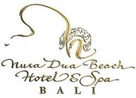 Nusa Dua Beach Hotel and Spa Bali - Logo