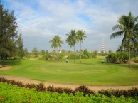 Phan Thiet Golf Break