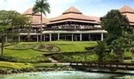Palm Resort Golf & Country Club - Clubhouse