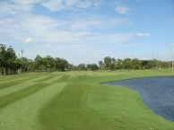 Panya Indra Golf Club - Fairway