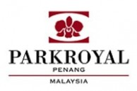 Parkroyal Penang Resort  - Logo
