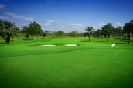 Pattaya Country Club & Resort - Green