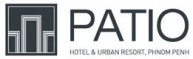 Patio Hotel & Urban Resort - Logo