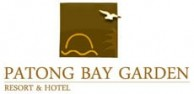 Patong Bay Garden Resort  - Logo