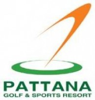 Pattana Golf Club & Resort - Logo