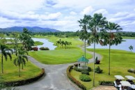Pattana Golf Club & Resort - Fairway