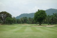 Pattavia Century Golf Club - Fairway