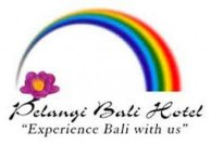 Pelangi Bali Hotel and Spa - Logo
