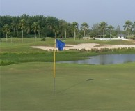 Penang Golf Resort, East Course - Green