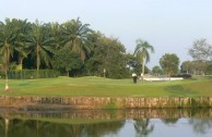 Penang Golf Resort, West Course - Green