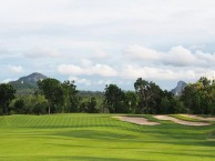 Phoenix Gold Golf & Country Club - Green