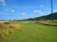 Phunaka Golf Course & Academy - Fairway