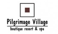 Pilgrimage Village Boutique Resort & Spa - Logo
