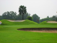 Pinehurst Golf & Country Club - Green