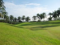Poresia Golf Club & Resort - Fairway