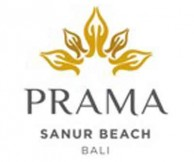 Prama Sanur Beach Bali (Formerly known as Aerowisata Sanur Beach Hotel Bali) - Logo