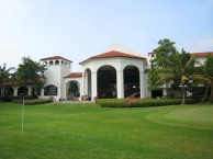 Suvarnabhumi Golf & Country Club - Clubhouse
