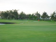 Suvarnabhumi Golf & Country Club - Green