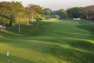 Pun Hlaing Golf Club - Green