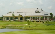 Rachakram Golf Club - Clubhouse