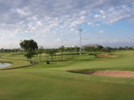 Rachakram Golf Club - Fairway