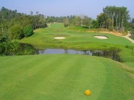 Rajjaprabha Dam Golf Course - Fairway