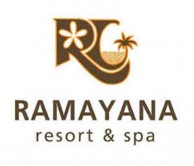 Ramayana Resort and Spa, Bali - Logo