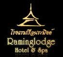 Raming Lodge Hotel & Spa  - Logo