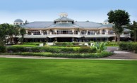 Rancamaya Golf & Country Club - Clubhouse