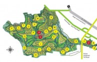 Rancamaya Golf & Country Club - Layout