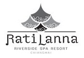 Ratilanna Riverside Spa Resort Chiang Mai - Logo