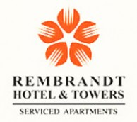 Rembrandt Towers Serviced Apartments - Logo