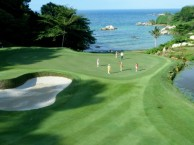 Ria Bintan Golf Club - Fairway