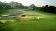 Riverside Golf Club - Green