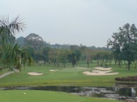 Metro (Rose Garden) Golf Club
