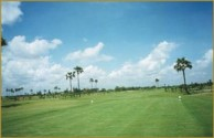 Royal Cambodia Phnom Penh Golf Club - Fairway