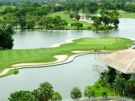 The Royal Gems Golf & Sports Club - Green