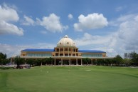 Royal Lakeside Golf Club - Clubhouse